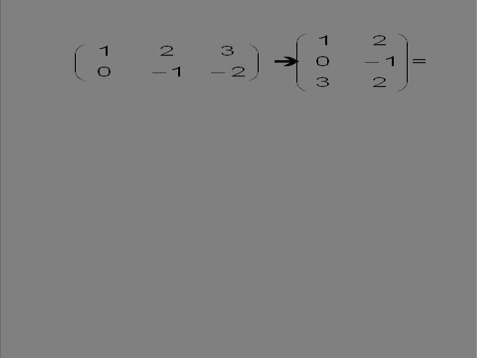 1 2 3 4 5 6 a b c d e f 1a+2c+3e1b+2d+3f 4a+5c+6e4b+5d+6f