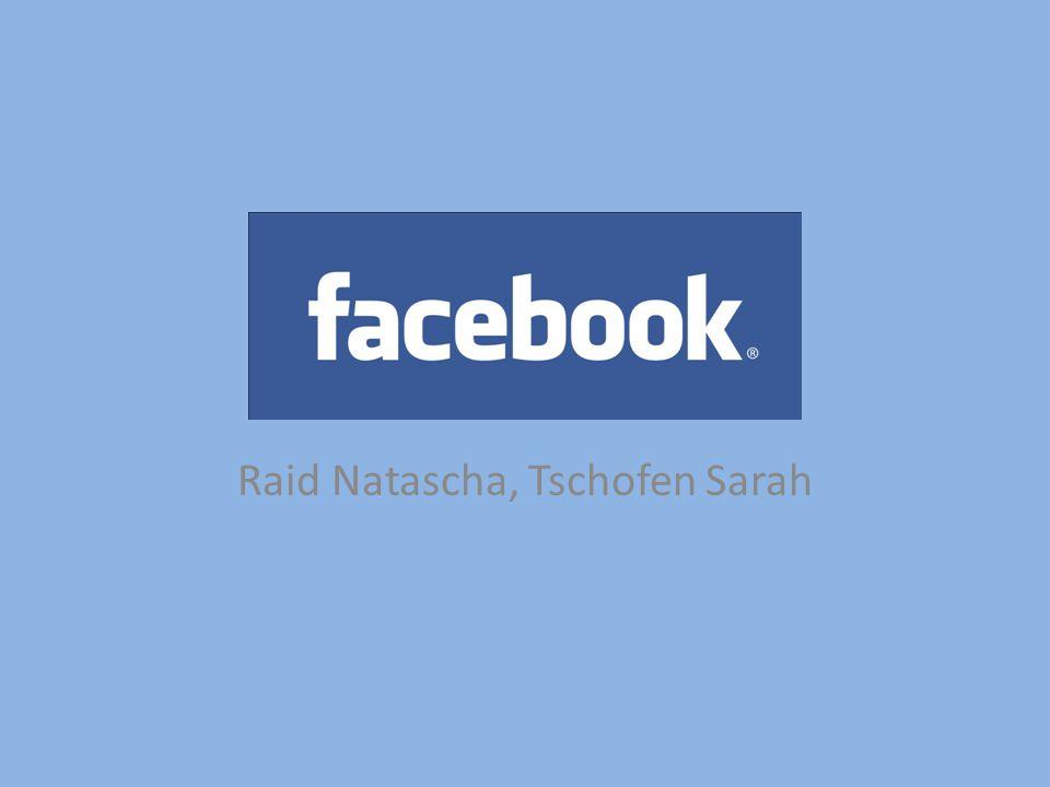 Raid Natascha, Tschofen Sarah