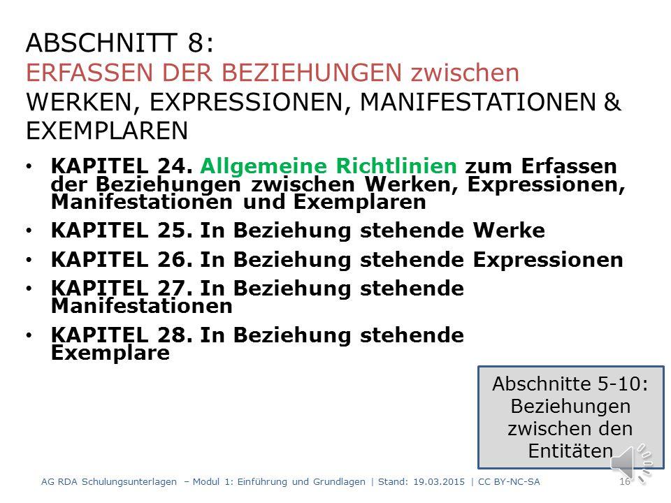 KAPITEL 23.