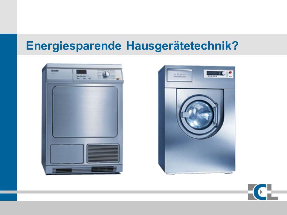 ECL Eura Consumer Leasing GmbH & Co. KG Energiesparende Hausgerätetechnik?