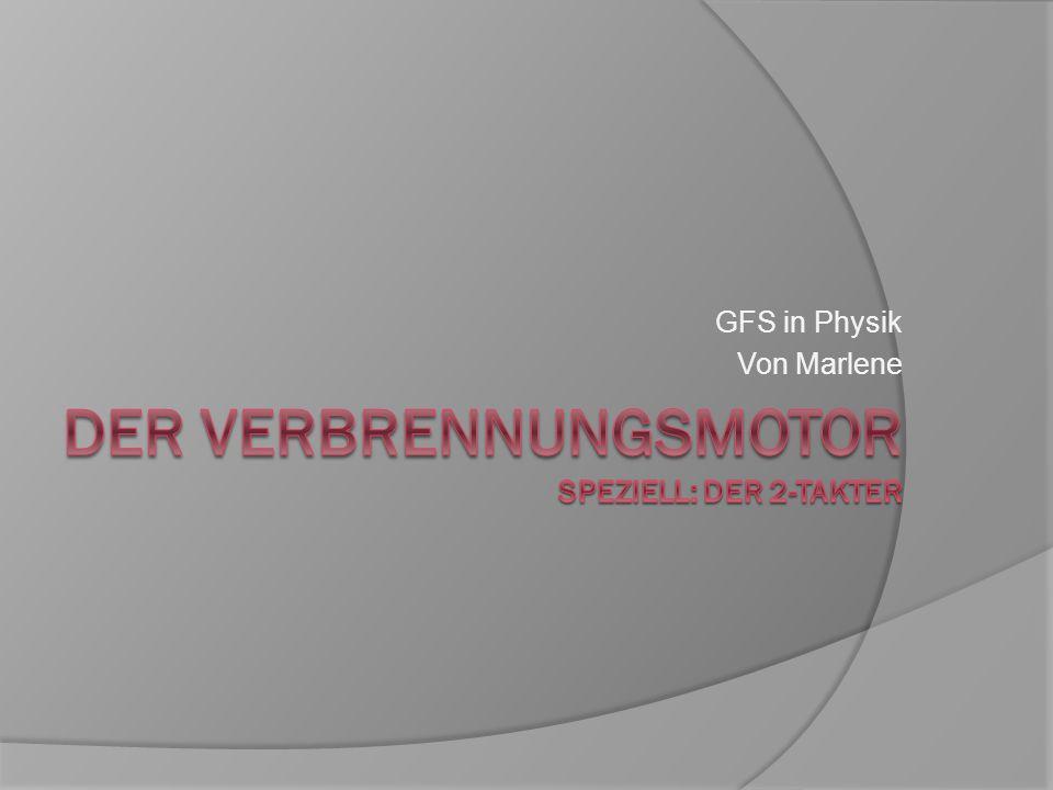 GFS in Physik Von Marlene