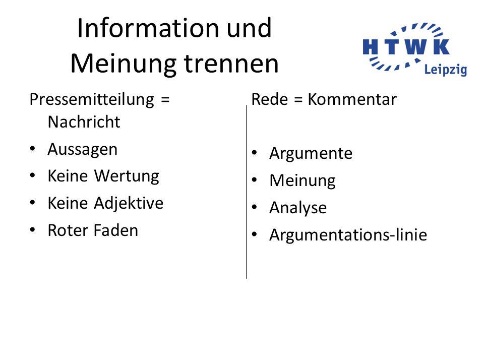 Die journalistischen W-Fragen 1.Wer 2.Was 3.Wann 4.Wo 5.Wie 6.Warum 7.Woher (welche Quelle = Siemens)...und das 8.