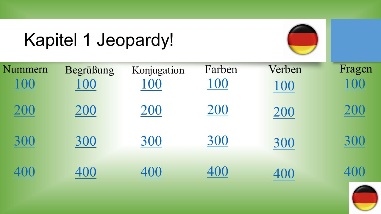 Nummern 100 16 auf Deutsch ist... sechszehn