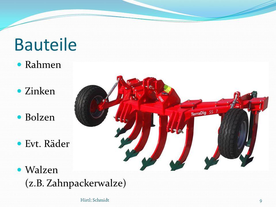 Hersteller Hirtl; Schmidt10