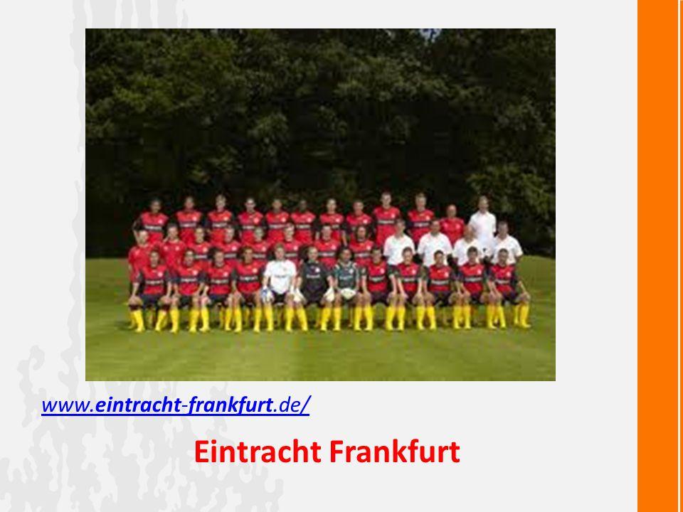 www.eintracht-frankfurt.de/www.eintracht-frankfurt.de/ Eintracht Frankfurt