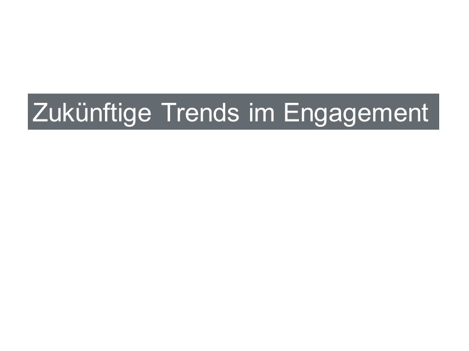 Trendscouting