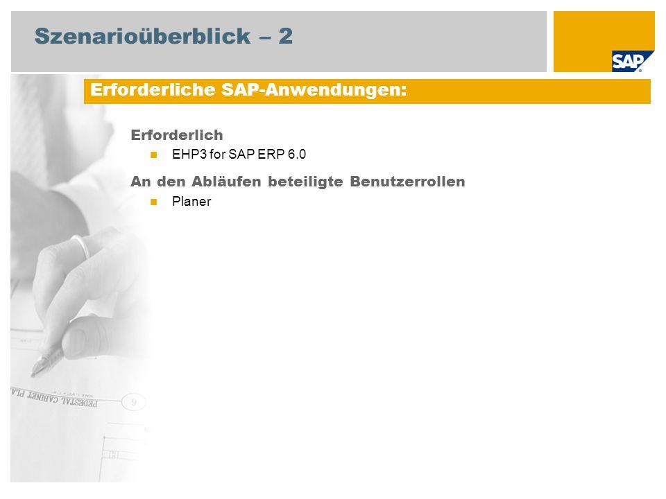 Szenarioüberblick – 3 Vertragsstammdaten In der Komponente SAP Public Sector Vertragskontokorrent werden die Geschäftspartner deren jeweilige Konten sowie die Vertragsgegenstände (Objekte für Steuern und Zuwendungen) einschließlich der damit verbundenen Geschäftsvorfälle verwaltet.