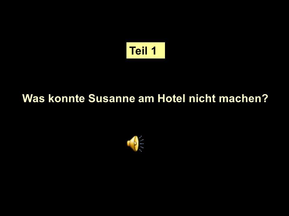 Beantworte die Fragen auf Deutsch