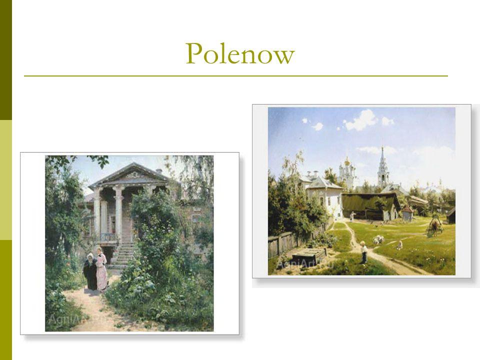 Polenow