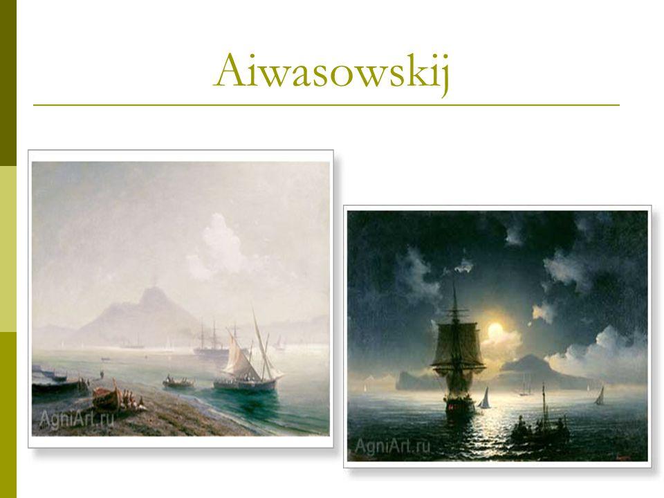 Aiwasowskij