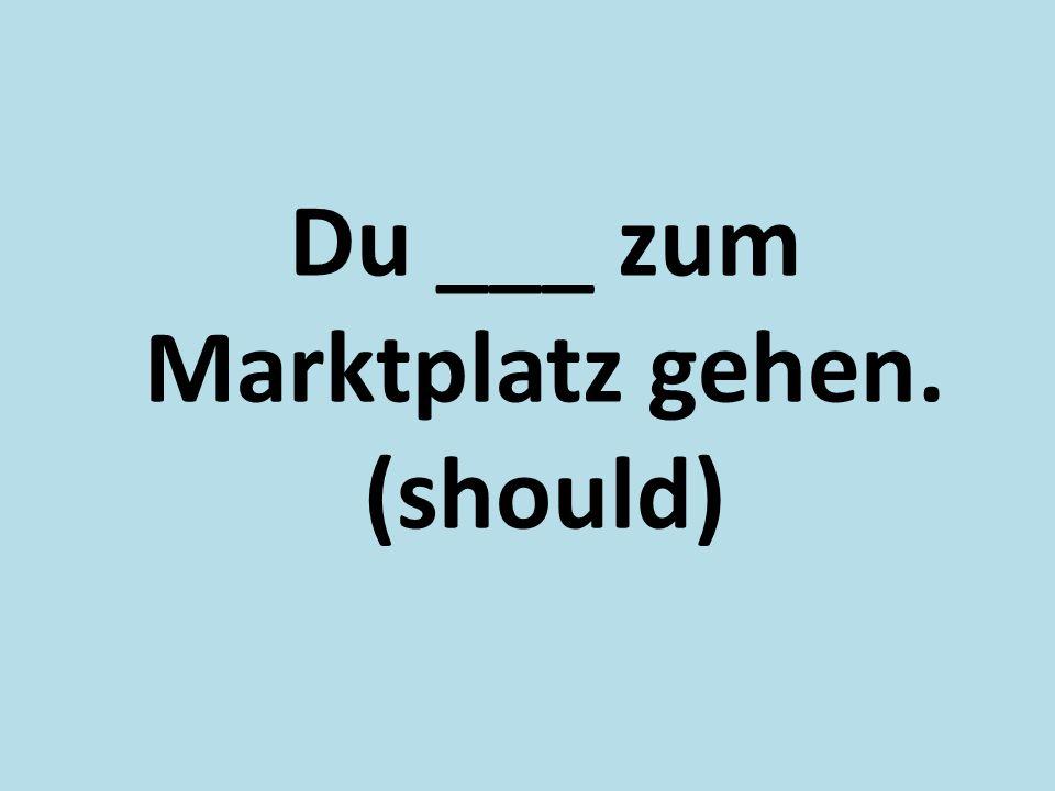 Man ___ Essen beim Naschmarkt kaufen. (can)