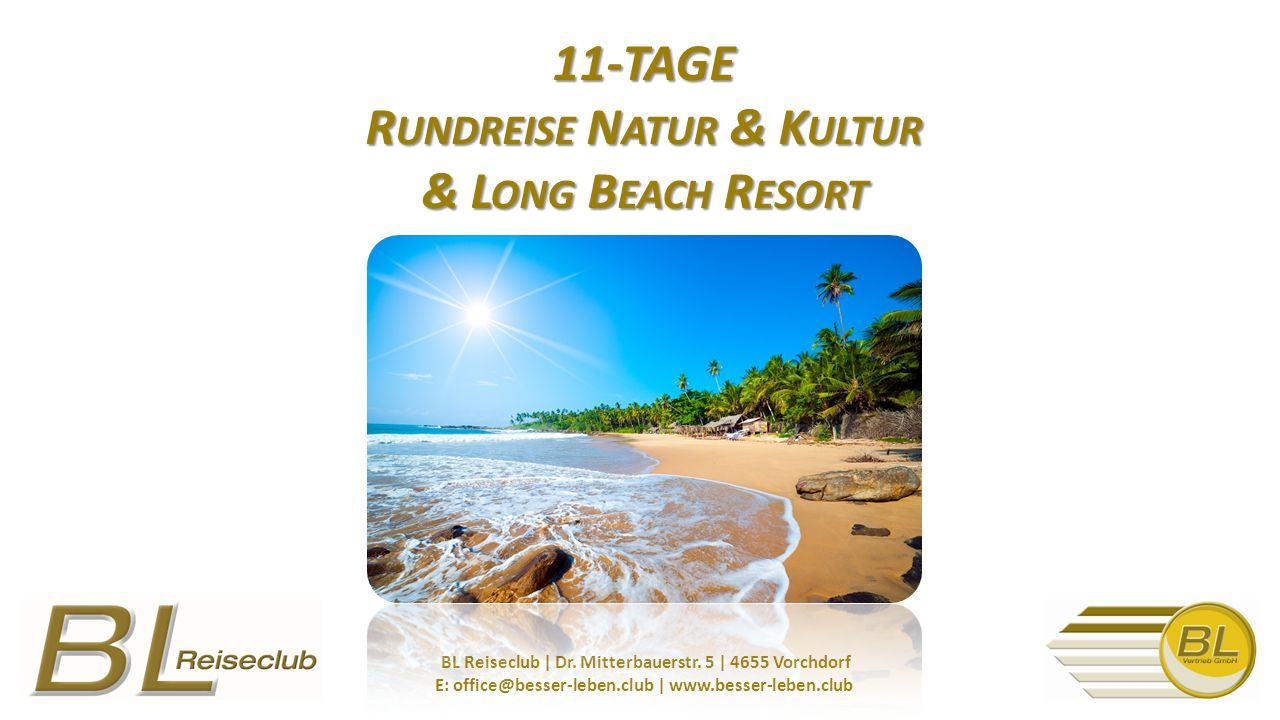 11-TAGE R UNDREISE N ATUR & K ULTUR & L ONG B EACH R ESORT BL Reiseclub | Dr.