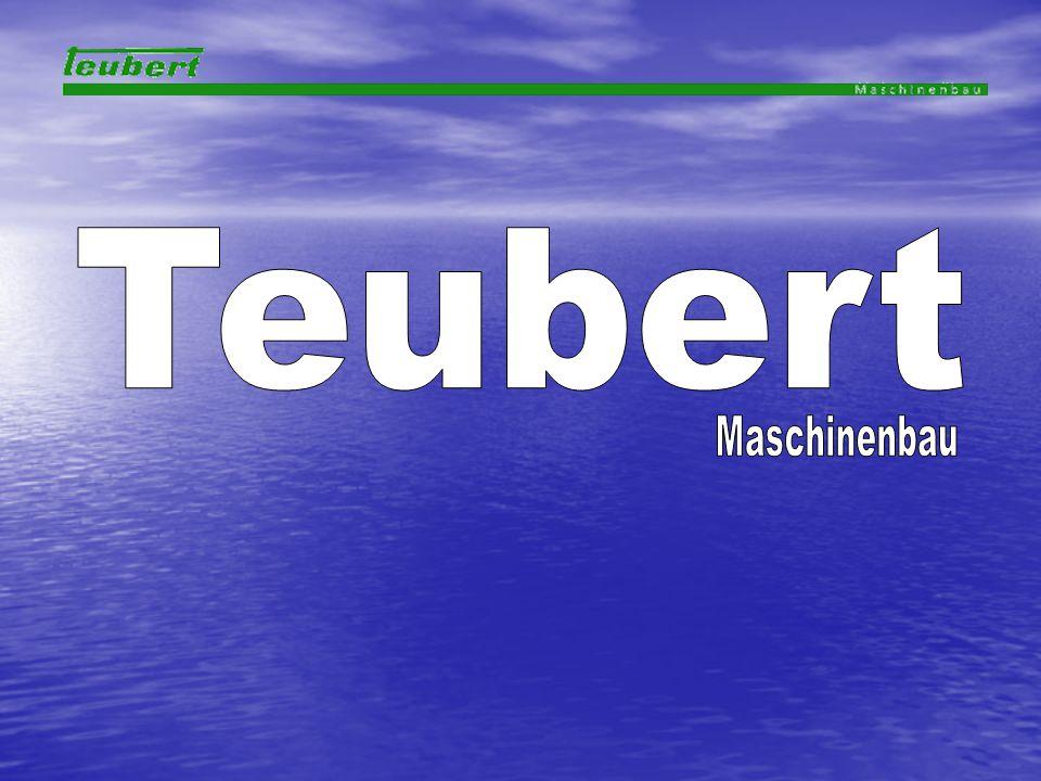 Firmengeschichte Seit 1970 ist die Teubert Maschinenbau GmbH, gegründet durch Joachim Teubert, auf dem Gebiet der EPS / EPE / EPP Partikelschäumung tätig.