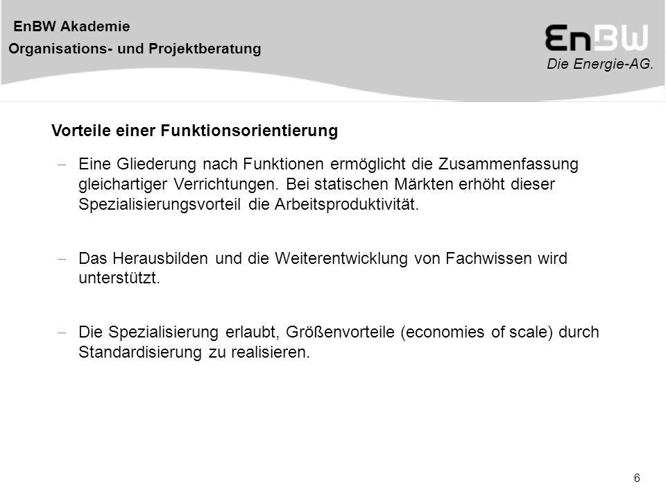 Die Energie-AG.