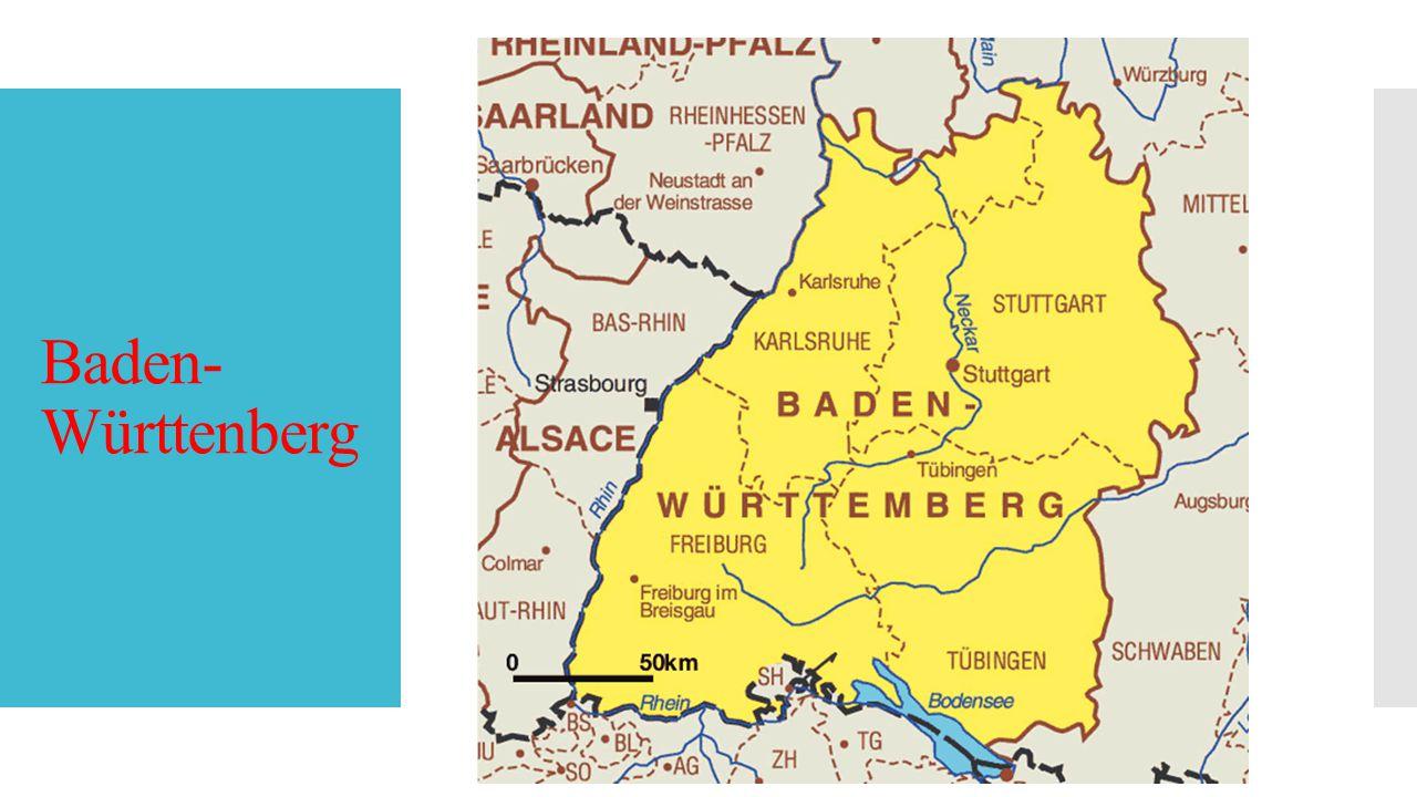 Baden- Württenberg
