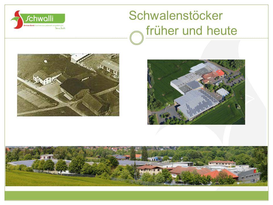 Metzgerei und Fisch Erweiterung/ Neubau 2008-2009 Täglich werden rund 400kg Fleisch aus eigener Herstellung und 200kg Frischfisch verkauft.