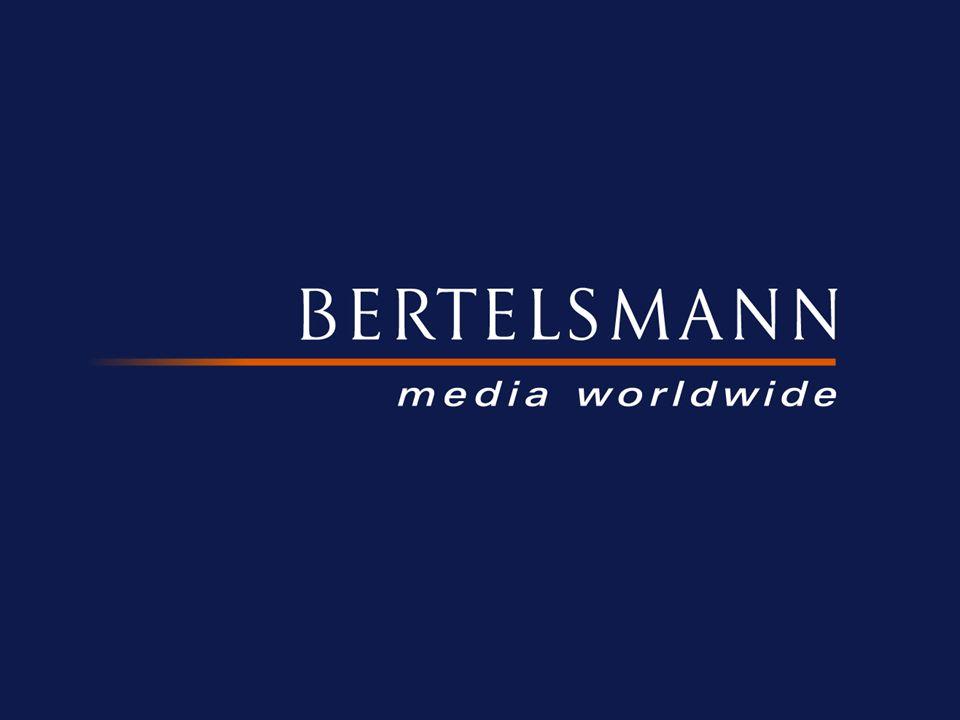 THE SPIRIT Bertelsmann Essentials Präsentiert von: Thomas Stark Vanessa Roch Sergei Udalzow