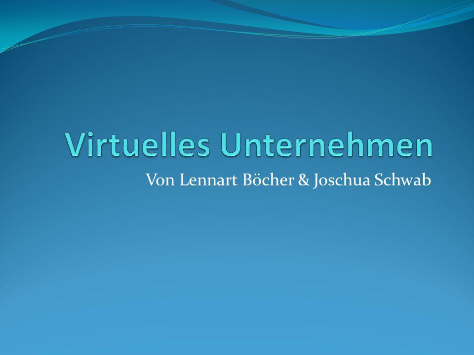 Von Lennart Böcher & Joschua Schwab