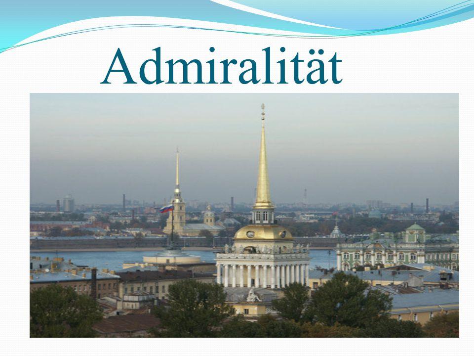 Admiralität