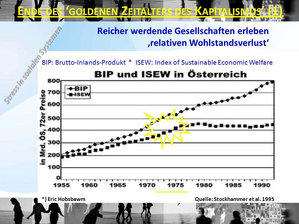 "Soziale Innovation im erweiterten Innovationsparadigma 1) ""Oslo Manual , OECD/EUROSTAT 2005, re."