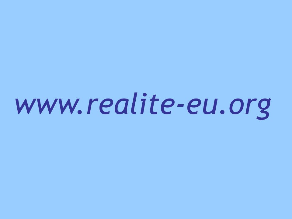 www.realite-eu.org