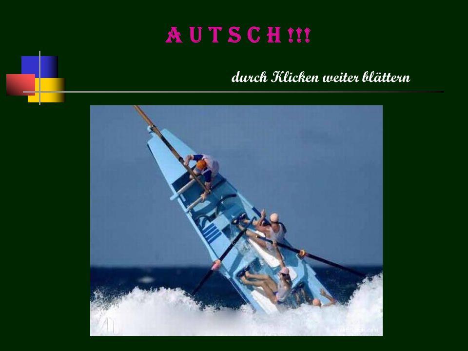 AUTSCH!!.