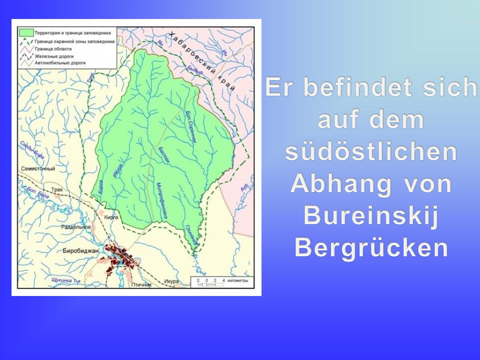 liegt auf dem Territorium von Smidowitschskij Bezirk