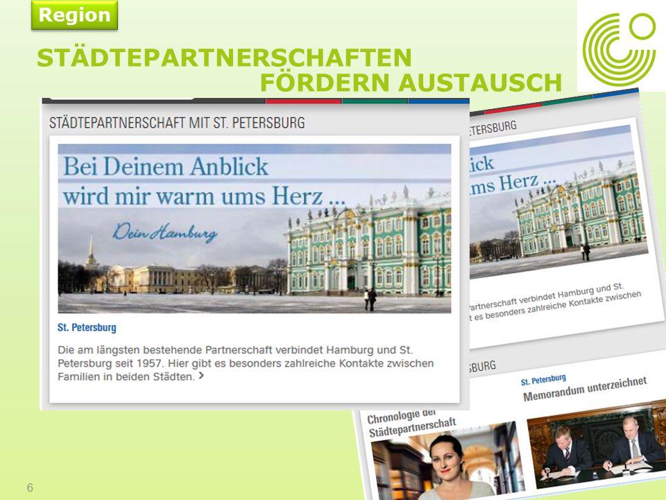 27 www.make-it-in-germany.com Motivation, Deutsch zu lernen REISEN: LAND & LEUTE ENTDECKEN