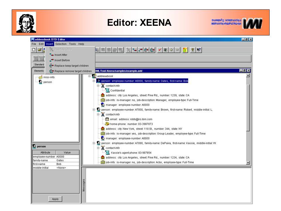 Editor: XEENA