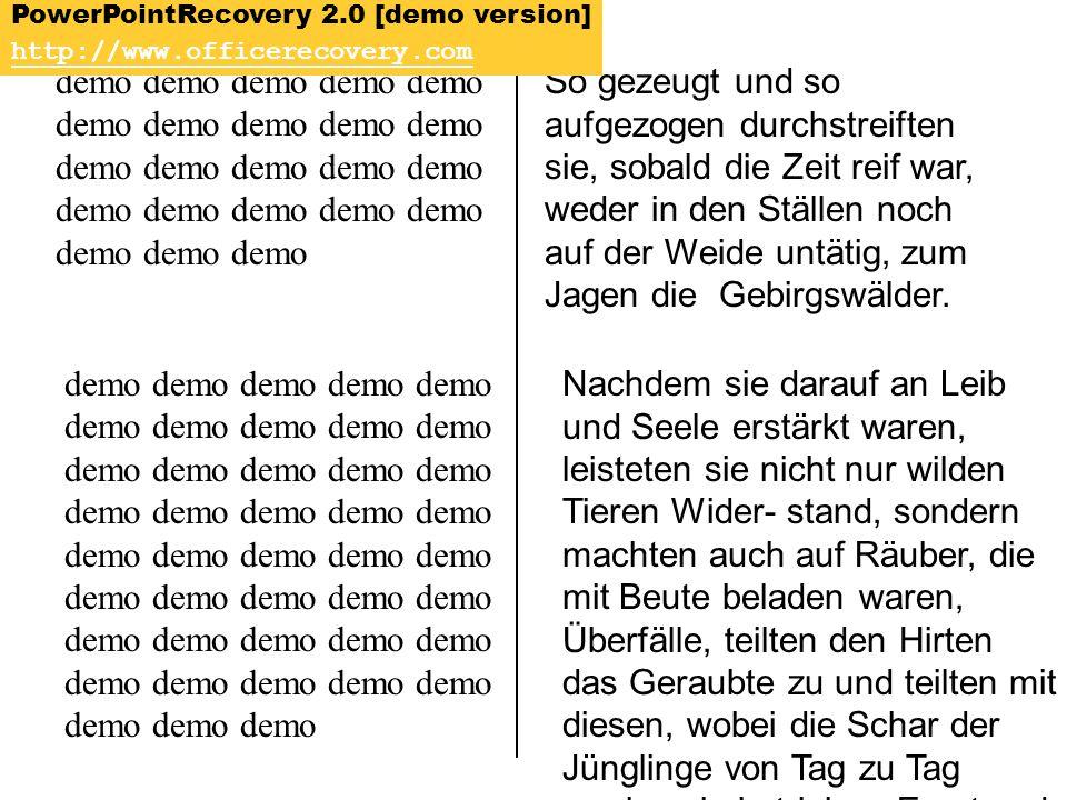 demo demo demo demo demo demo demo demo demo demo demo demo demo demo demo demo demo demo demo demo demo demo demo So gezeugt und so aufgezogen durchstreiften sie, sobald die Zeit reif war, weder in den Ställen noch auf der Weide untätig, zum Jagen die Gebirgswälder.