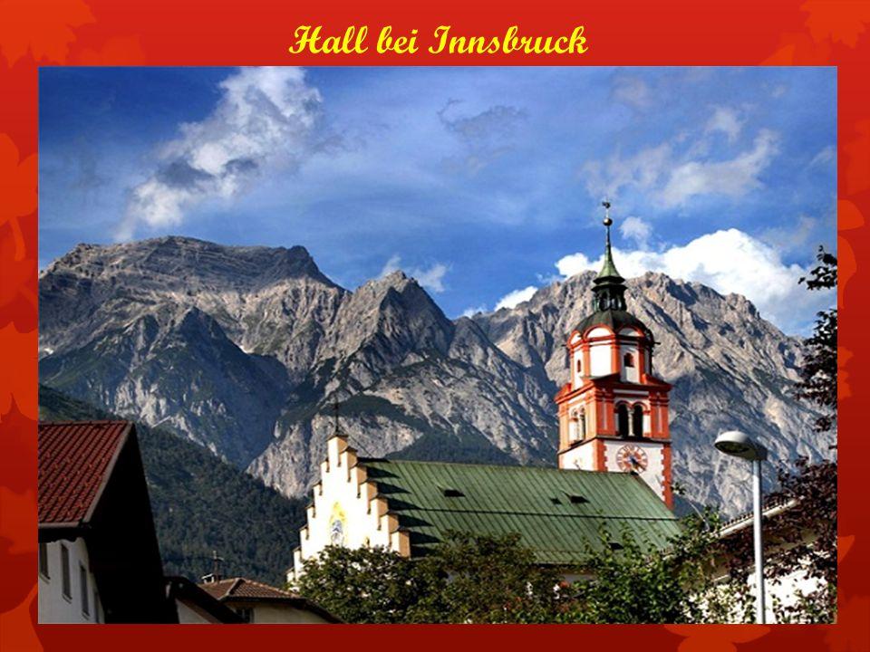 Mayerhofen im Zillertal