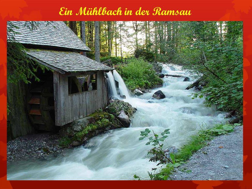 Die Ötztaler Alpen