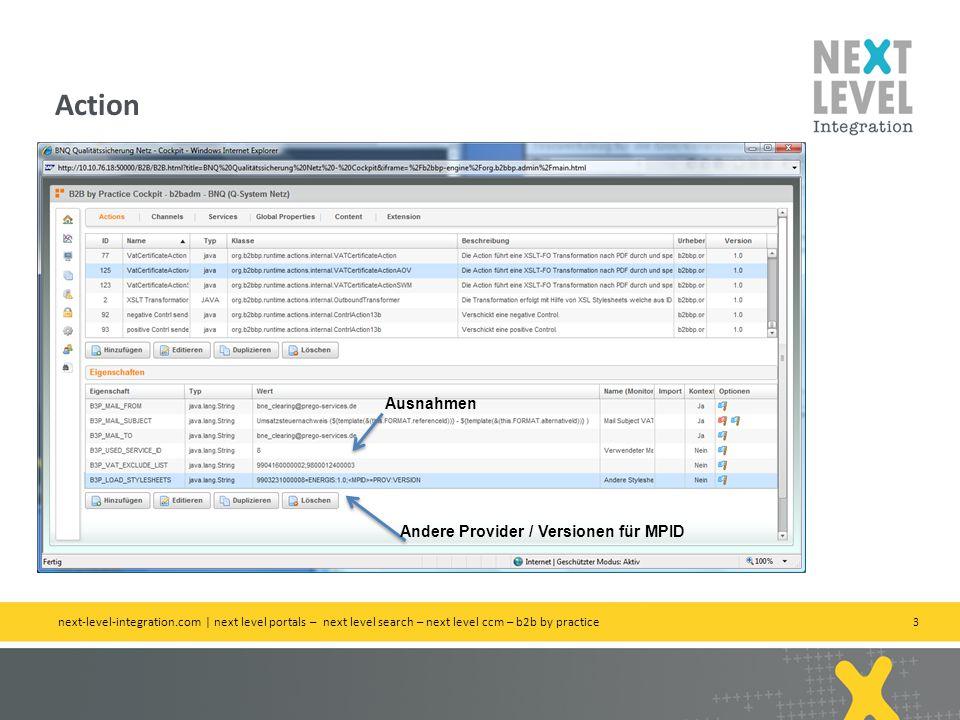 4 Content next-level-integration.com   next level portals – next level search – next level ccm – b2b by practice