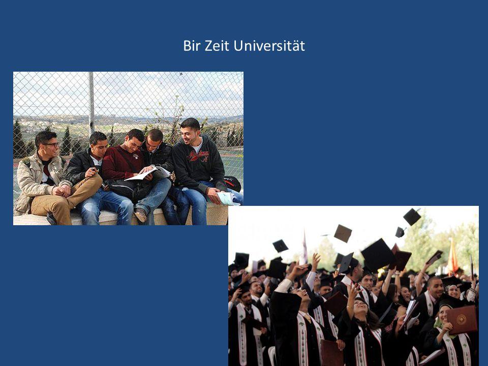 Bir Zeit Universität