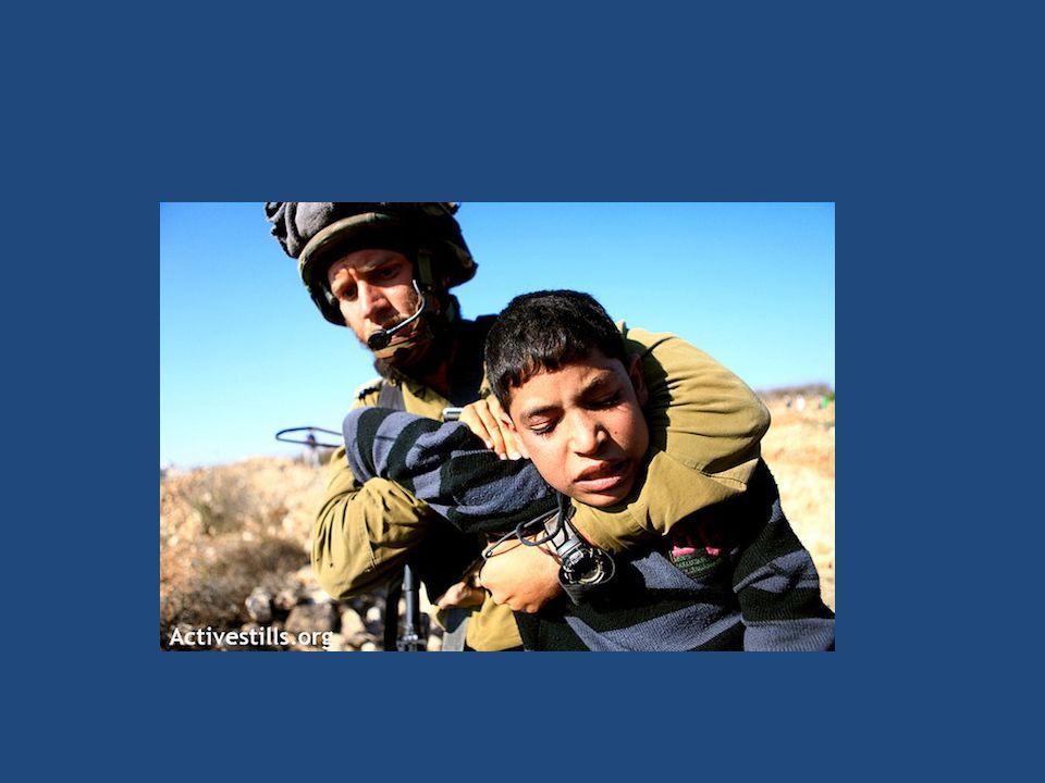 was kann und sollte die deutsche Politik tun.Die Einhaltung der UN-Kinderkonvention fordern.