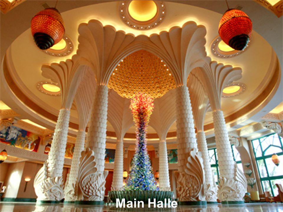 Main Halle