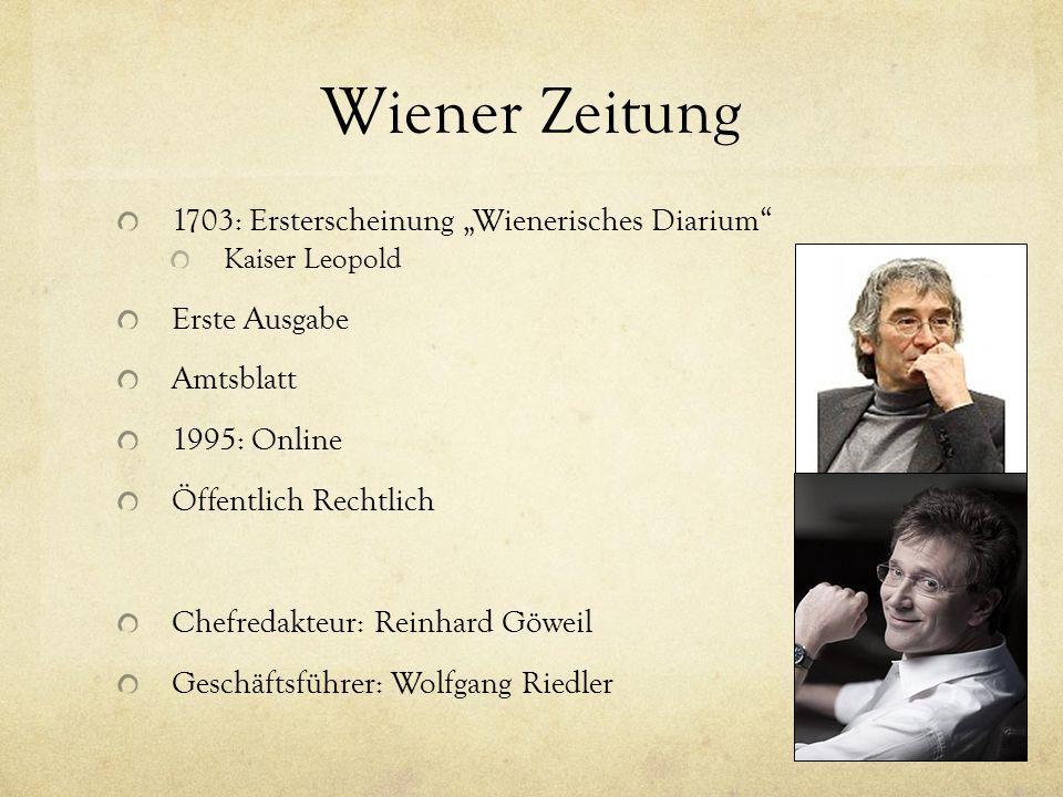 """""""Bitte schätzt doch, was Journalismus für Demokratie bringt! * * Zitat: Herr Renner Wolfgang, Interview am 01.10.2014"""