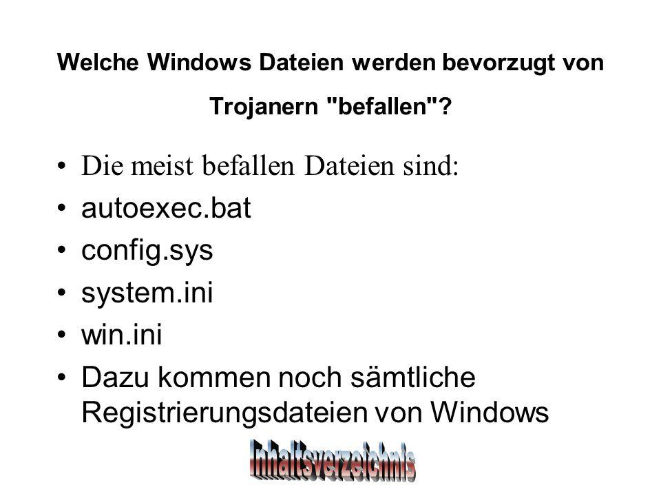 Was bewirken die Sicherheitseinstellungen im Internet Explorer.