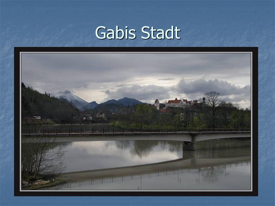 Gabis Stadt