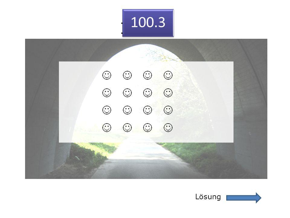 100.3 Lösung 100.3