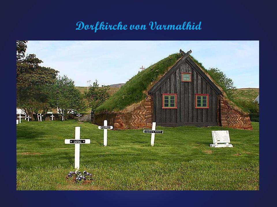 Dorfkirche von Varmalhid