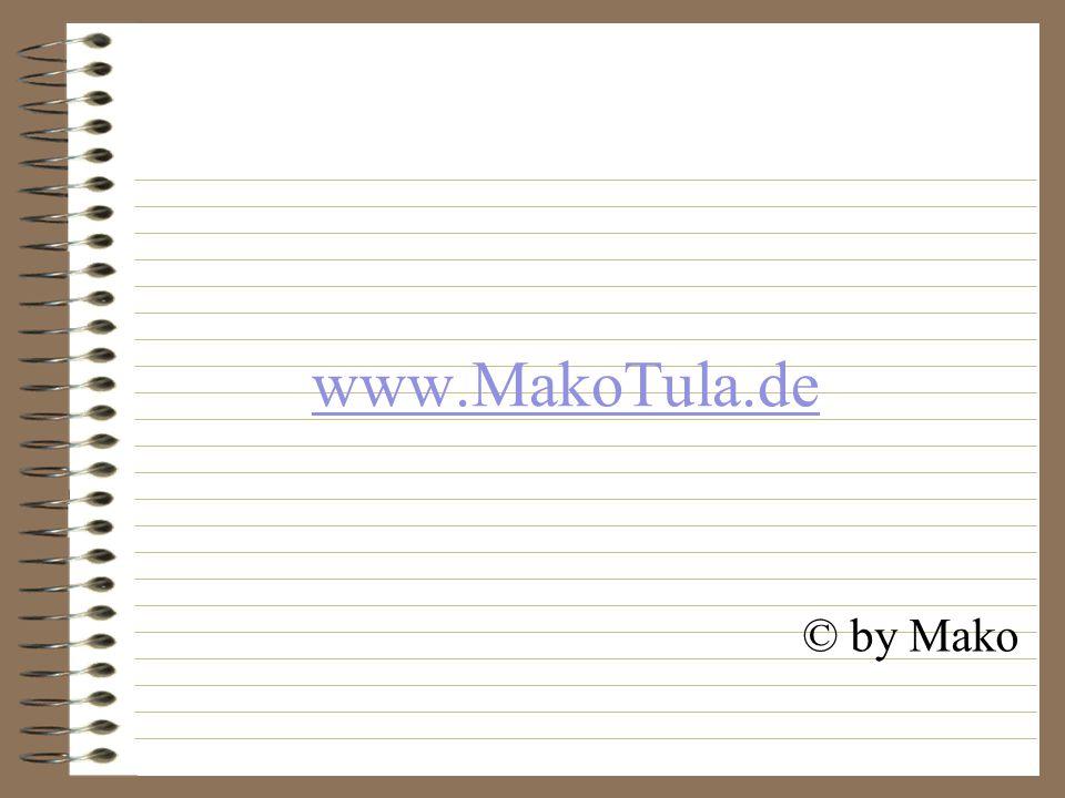 www.MakoTula.de © by Mako