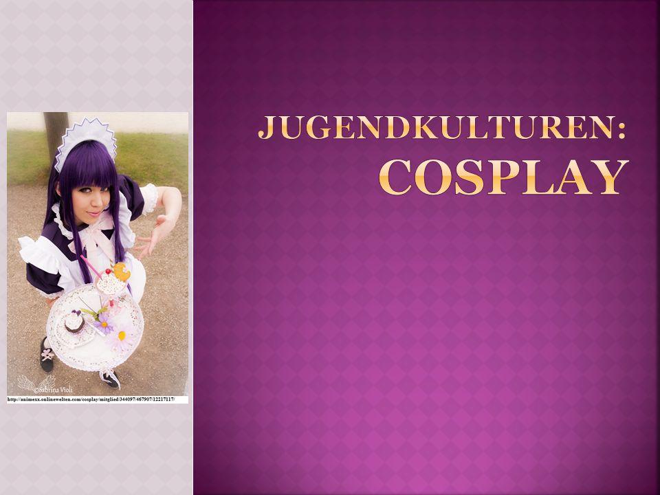  http://animexx.onlinewelten.com/wiki/in dex.php/Cosplay-Regeln  http://www.cosplay.com/  http://www.jugendszenen.com/  http://de.wikihow.com/Cosplay-Kostüme- machen  Persönliche Befragungen Modul 9.2: Soziale Arbeit und Jugendkultur WS 2014/15 32