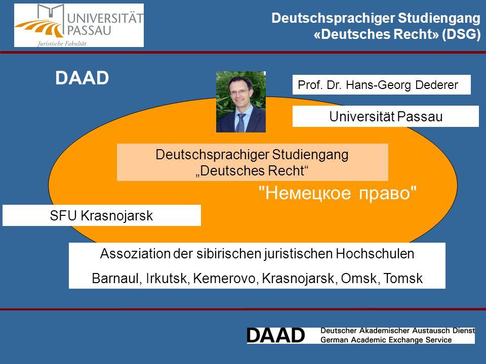 Was kostet das Leben in Passau?!?
