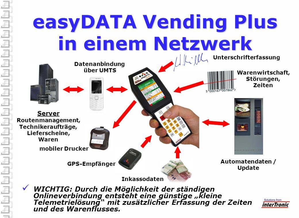 Ihr Partner für: Datenerfassung EVA-DTS / DEX - UCS Sonderprotokolle Analyse Datenprotokolle Softwareentwicklung Hardwareentwicklung Embedded Systems vendingspezifische Lösungen