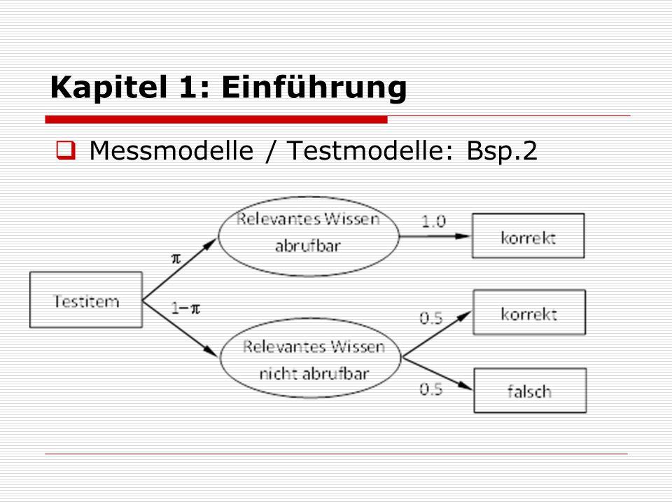 Kapitel 1: Einführung  Wichtige Konzepte:  Variable / Parameter / Konstante  Populationsparameter vs.