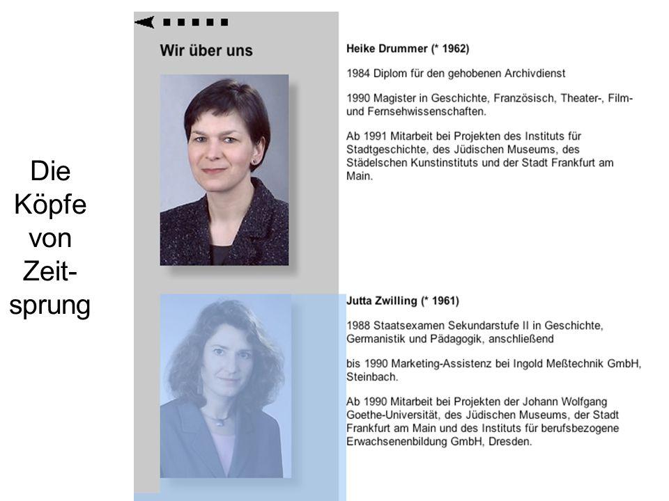 Praktikum bei Geschichte präsent Historikeragentur in Köln