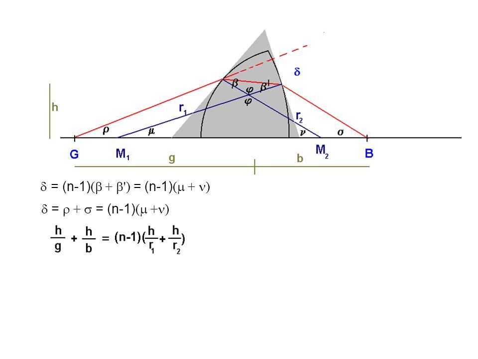  = (n-1) (  +  ') = (n-1) (  + )  =  +  = (n-1) (  + )