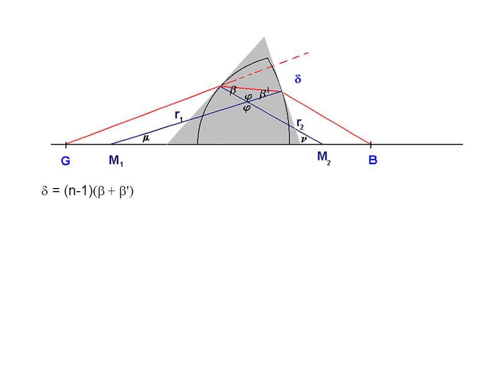  = (n-1) (  +  ')