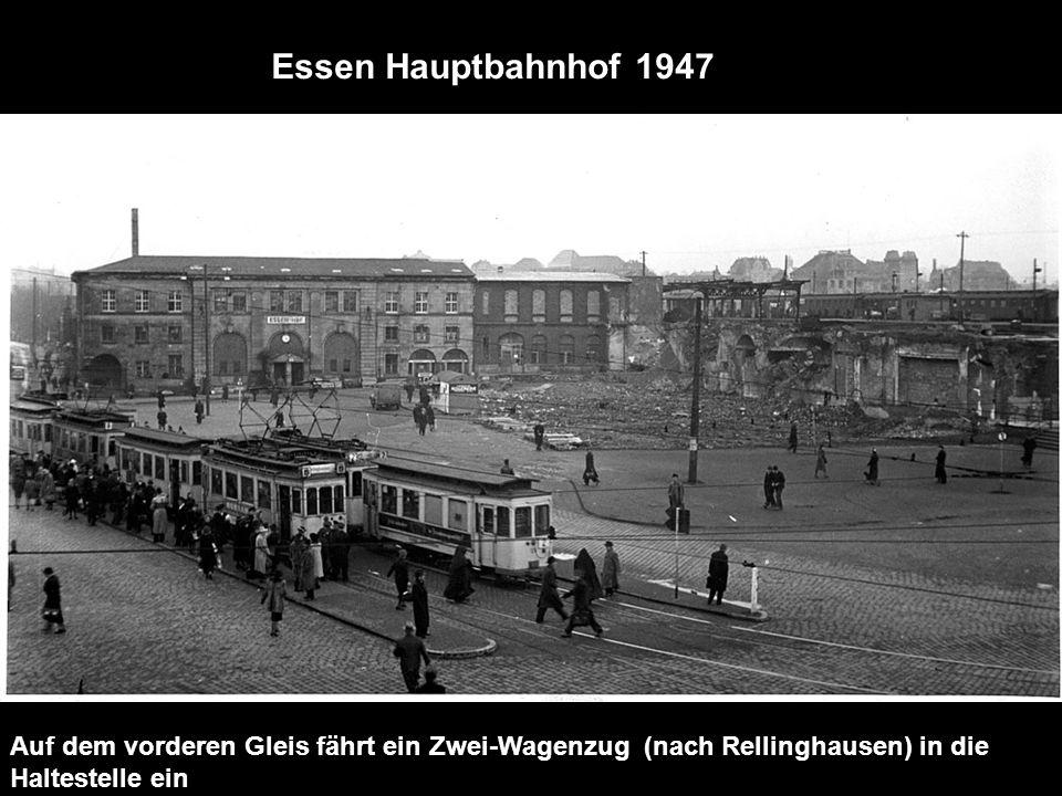 Hauptbahnhof um 1920 Unterführung am südlichen Bahnhofsvorplatz